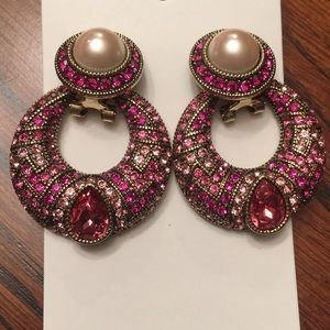 Heidi Daus Earrings